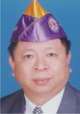 前副總監 楊瑞燦