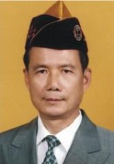 前副總監 江和銘