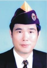 區策顧問 蘇義雄