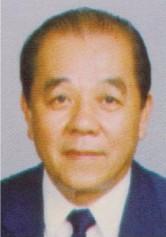 前總監 李金盛