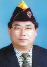 第14屆會長 楊清榮