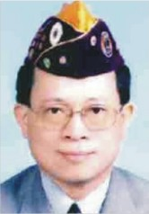 第12屆會長 陳宇杉