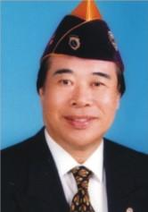歷屆前會長 劉政雄
