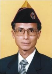 第11屆會長 吳正三