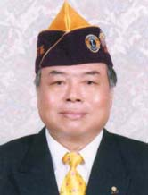 歷屆前會長 陳耀重