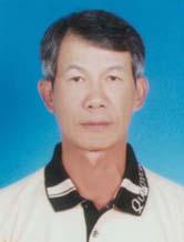 第35屆會長 蘇振諒