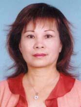 第17屆會長 劉玉美