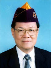 前副總監 黃明吉