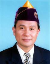 第24屆會長 潘仁義