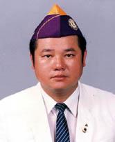 駐區總監顧問 陳潘淼