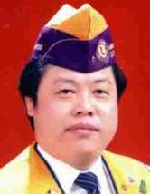 歷屆前會長 吳憲章