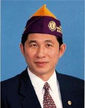 前副總監 林永太