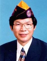 駐區總監顧問 吳文勝
