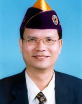 歷屆前會長 陳春興