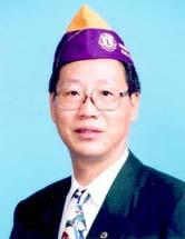 總監顧問 章啟東