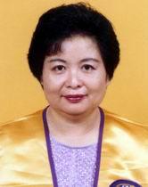 第13屆會長 吳秀月