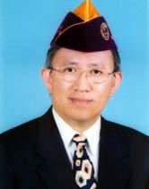第12屆會長 陳東強