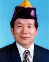 第9屆會長 俞順洲