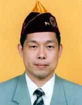 第9屆會長 陳光霖