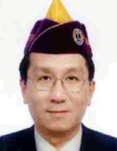 第9屆會長 裴忠