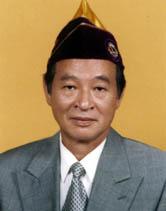 前副總監 劉永田
