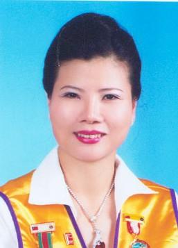 第17屆會長 王麗珠