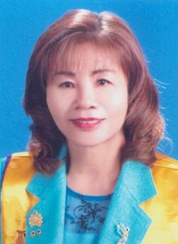 第17屆會長 陳鳳英