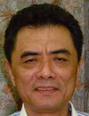前副總監 林東男