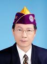 第34屆會長 李富貴