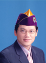 第1屆會長 李東璋
