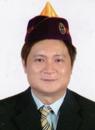 前任會長 陳俊宏
