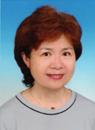 前任會長 吳惠芳