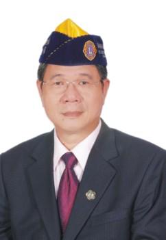 前副總監 蘇金燦