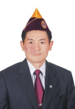第三副會長 楊秋明