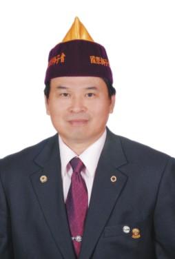 副秘書 劉進發