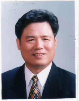 第32屆會長 李明道
