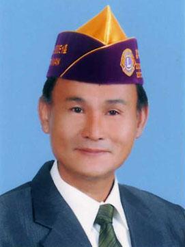 第12屆會長 李育惠
