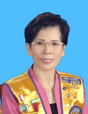 第13屆會長 陳潘良喜