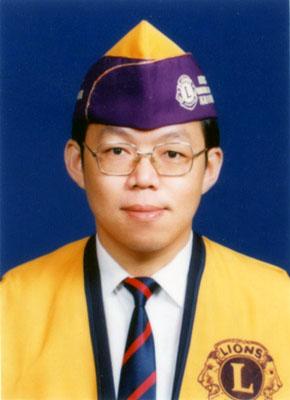 歷屆前會長 陳偉耀