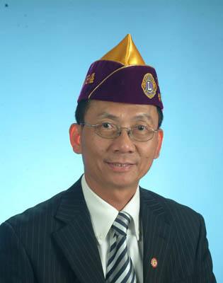 第18屆會長 蔡義昌