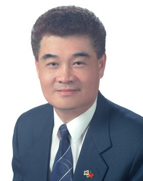 歷屆前會長 賴慶雄