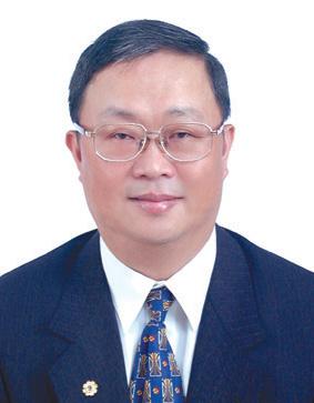 前副總監 張福松