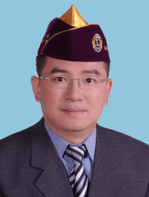 第24屆會長 劉正中