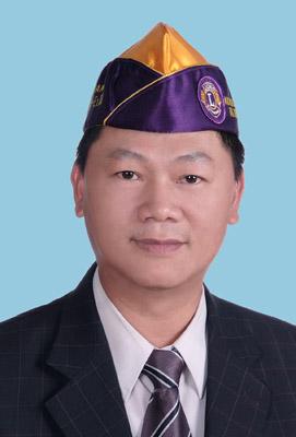 第18屆會長 李鋒順