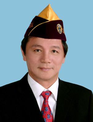 第11屆會長 洪乾元