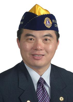 第16屆會長 徐明裕
