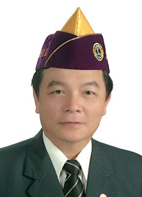 前任會長 陳文明