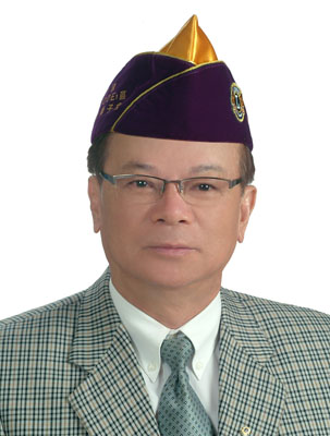 環境保護委員會主席 莊昭森