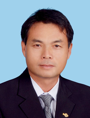 捐血活動委員會主席 黃偉龍
