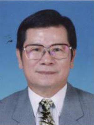 第18屆會長 黃明昌